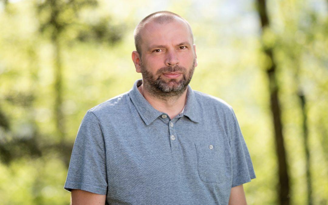 Trčálek Michal, Mgr.