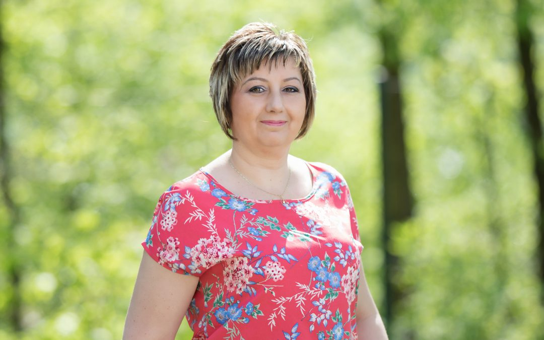 Suchánková Hana