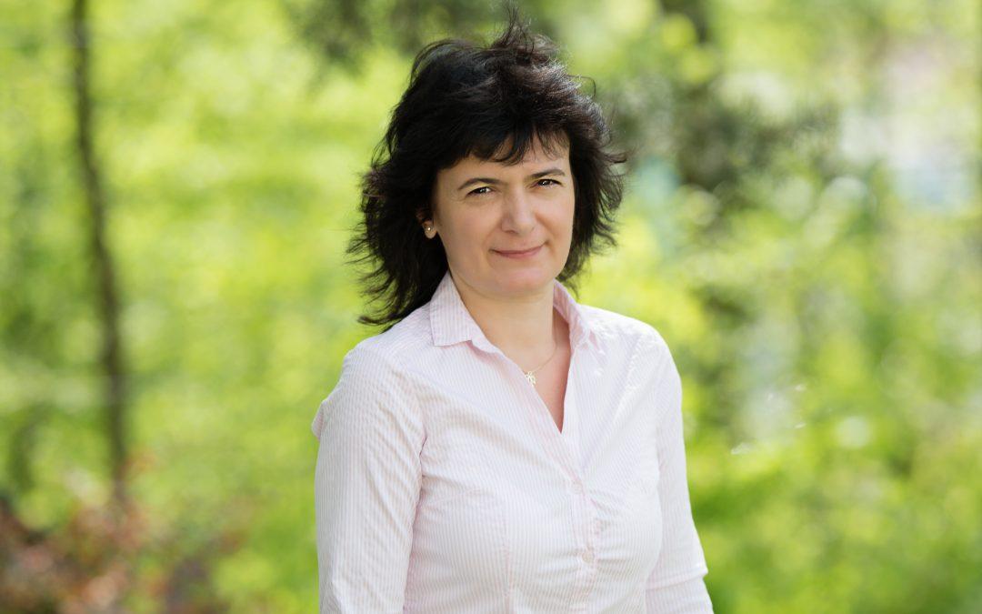 Nosálková Ivana, Bc.