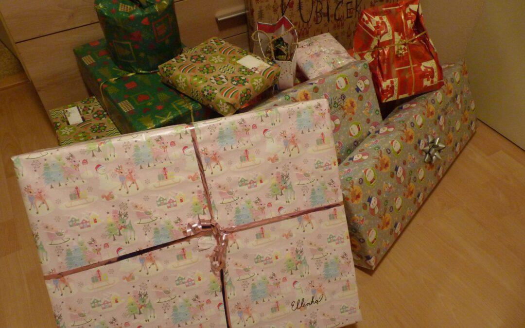 Vánoce ve Valašských Kloboukách